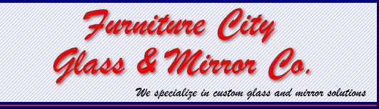 furniture city glass & mirror company