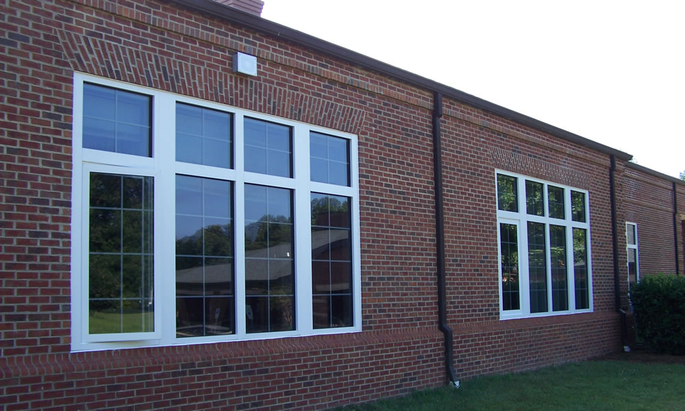 Commercial Glass Projects ...