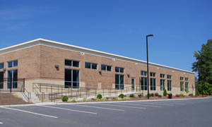commercial glass projects